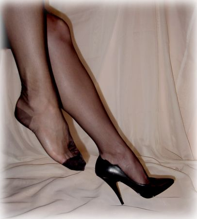 Silk Stockings 67